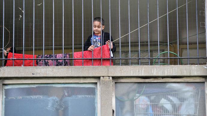 Reuters / Jas Lehal