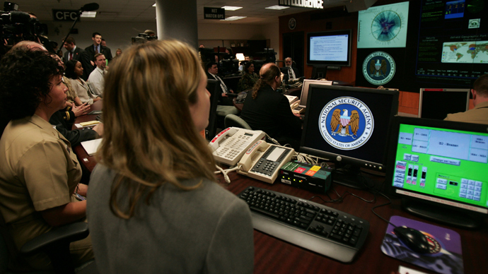 Washington's answers don't justify NSA spying – EU delegation