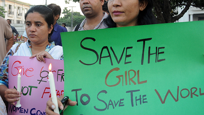 Pakistani girl dug herself out of grave after being raped and buried alive