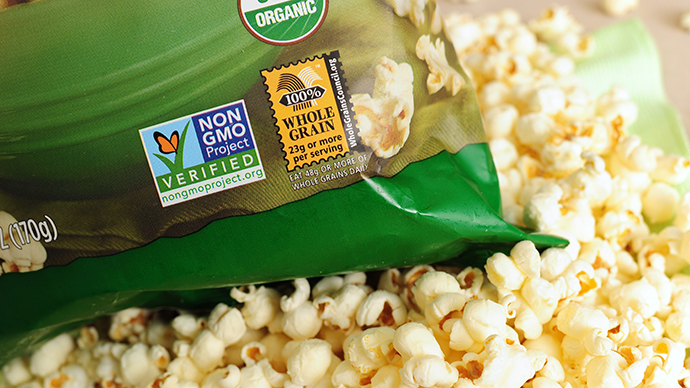 Washington votes against GMO labeling – preliminary results
