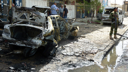 Global terrorism, insurgency attacks surge 150% in 5 years – report