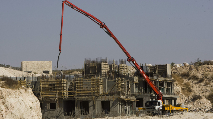 UN, Palestinians criticize Israel's new housing announcement