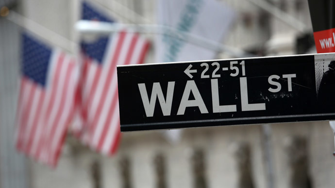 Bonus bite: Wall Street bankers fear lower pay in 2013