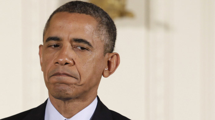 Obama's rating plummets to all time lows