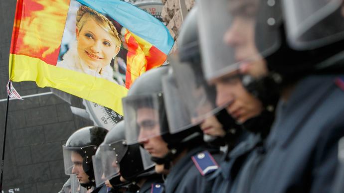 Go for broke: Ukraine's risky EU trade deal