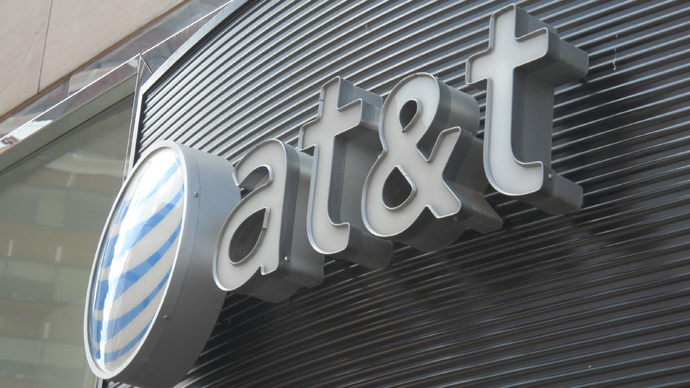 NSA scandal may stop AT&T's ambitions to expand in Europe