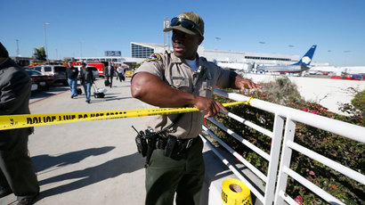 LAX gunman charged with TSA officer murder, could face death penalty