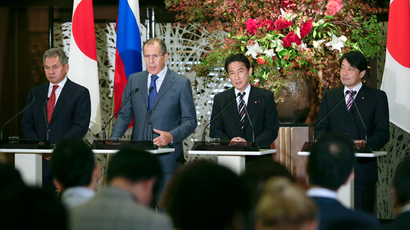 Japan should recognize Crimea accession to continue talks over Kurils - Duma member