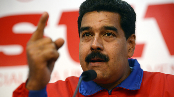 Latin America needs to be 'liberated' from Twitter - Venezuelan president