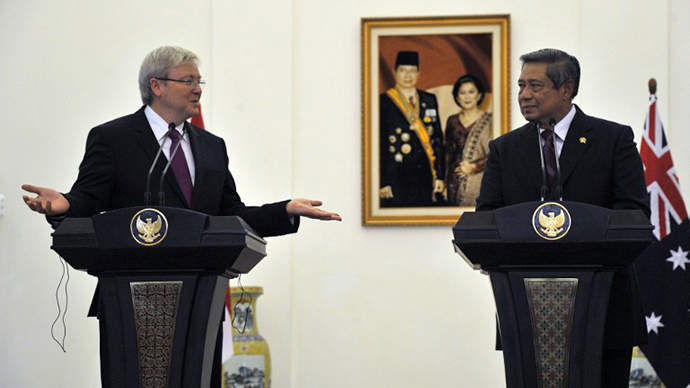Australia and US spied on Indonesia during UN summit - report
