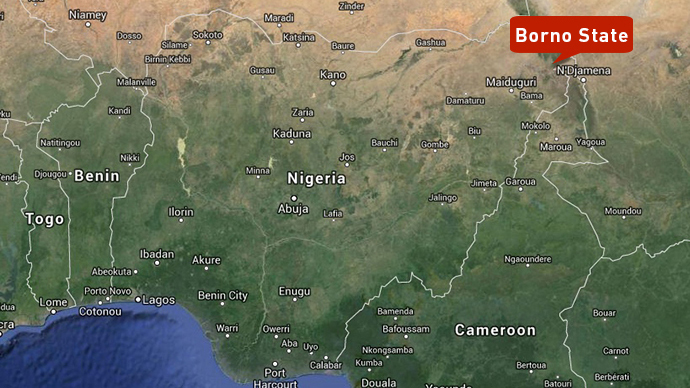 Boko Haram creates 'Islamic Caliphate' in Nigerian town