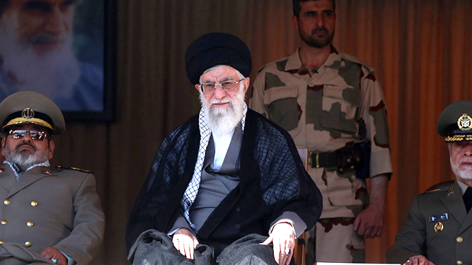 Khamenei urges hardliners not to undermine nuclear talks, warns of 'smiling enemy'