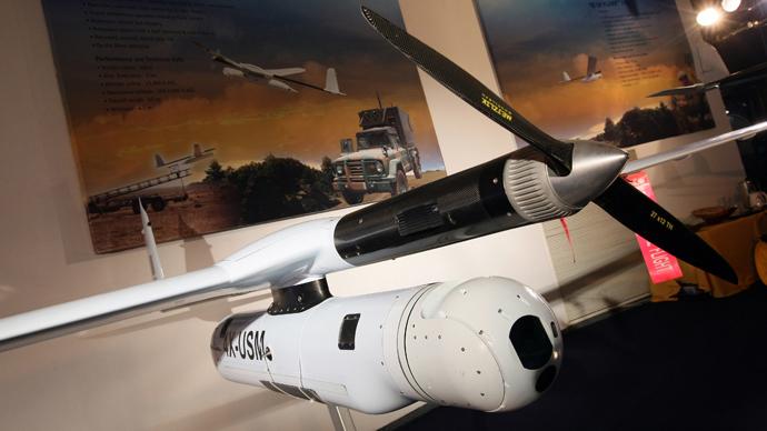 Hamas claims shooting down Israeli drone in Gaza, IDF says 'technical reasons' behind crash