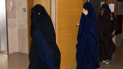 Veiled threat? Tougher regulations against wearing niqabs in court – UK judge