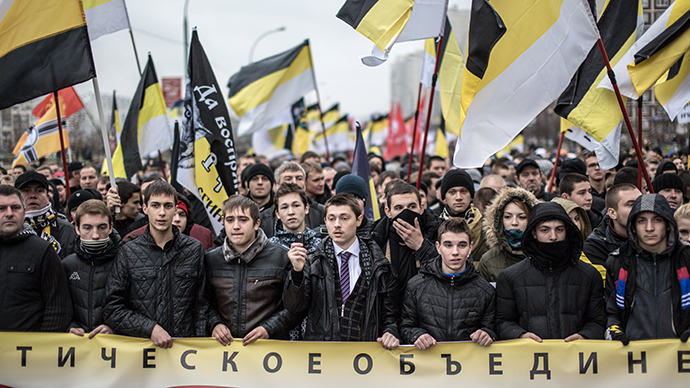 """A rally was held in Moscow against the """"Yarovoy"""" package 58"""