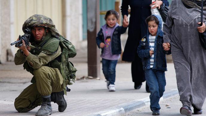 (Reuters / Mohamad Torokman)