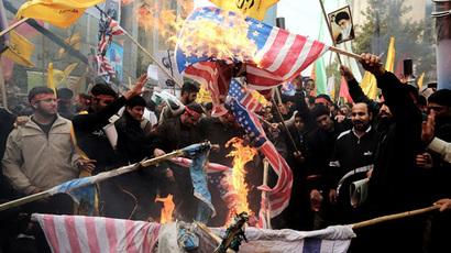 Netanyahu launches 'Real face of Iran' Twitter campaign against Khamenei