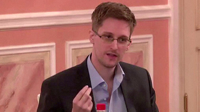 Snowden will help Germany investigate NSA spying if granted asylum – report