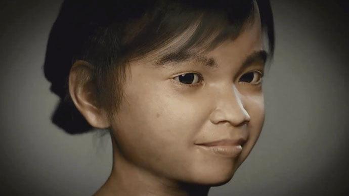 Sting operation using virtual Filipina girl snags thousands of sexual predators