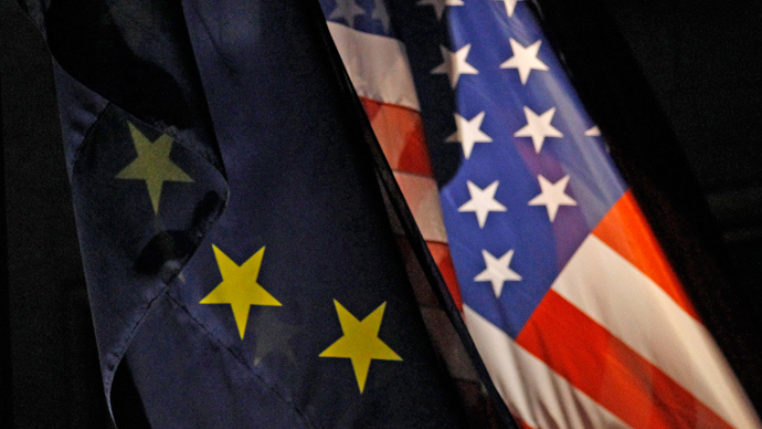 Historic trade deal with Europe moves forward, despite US snooping