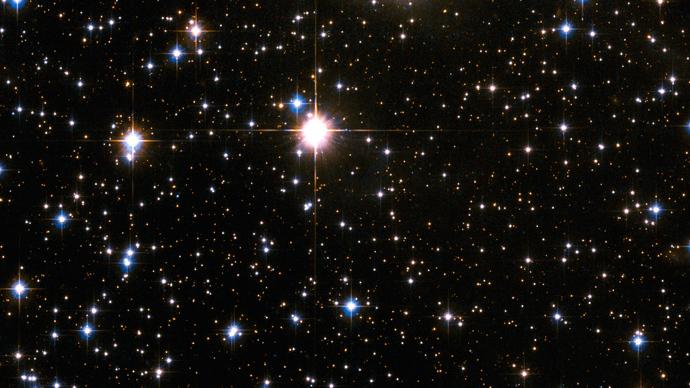 Reuters / Hubble Collaboration