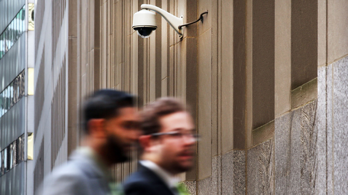 FBI seeks to ID suspects with video recognition technology