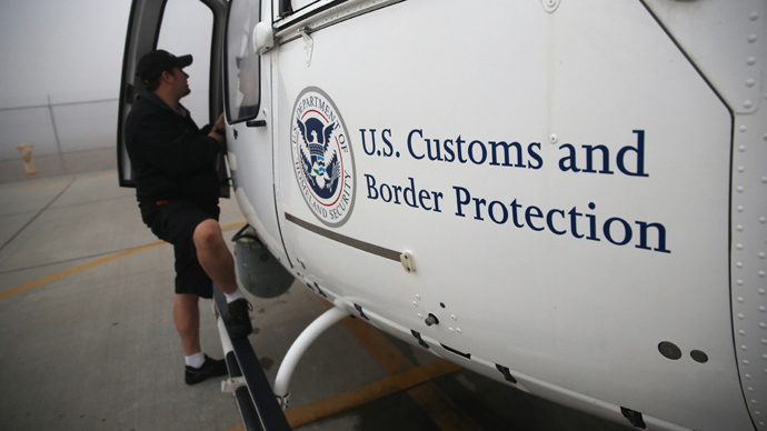 Border Patrol rejects review suggestion to curb deadly force against rock-throwing