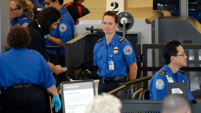 Los Angeles airport shooting reignites calls to arm the TSA