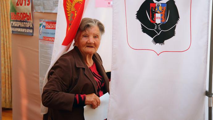 Communists entreat Putin to pin personal accountability on poll violators