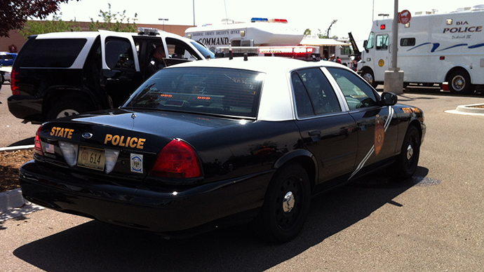 More terrorized drivers report forceful rectal inspections by New Mexico police