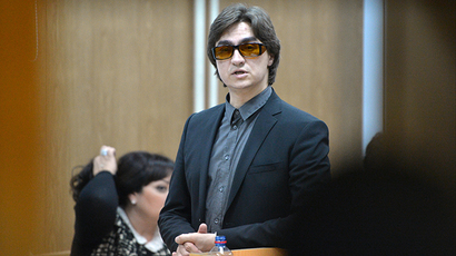 Mastermind of acid attack on Bolshoi's artistic director sentenced to 6 years behind bars