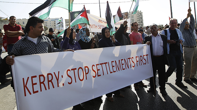 ​Arab League slams US proposal to let IDF guard West Bank