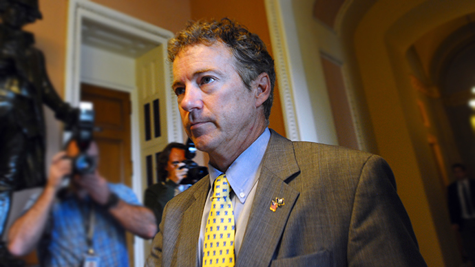 Rand Paul: Audit the Fed or I will hold up nominees