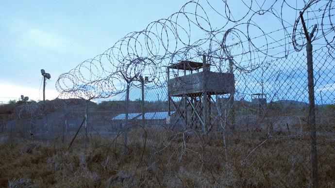 Former Gitmo Australian inmate proclaimed innocent – lawyer