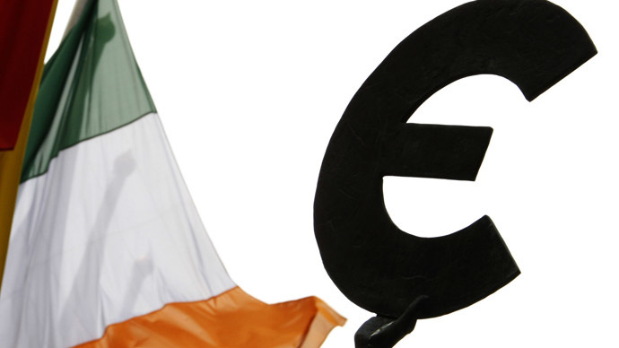Off the financial hook: Ireland successfully passes final review of 85bn euro bailout
