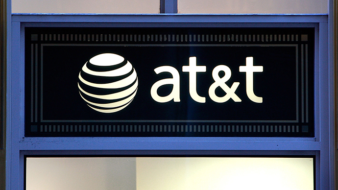 AT&T gets paid millions by the CIA to give up user data