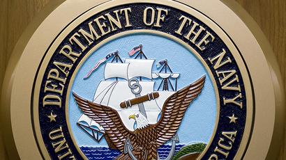 Navy intelligence officers accused of overcharging military in second corruption scandal