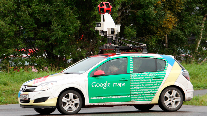 Brazil demands explanation over alleged Google Street View spying