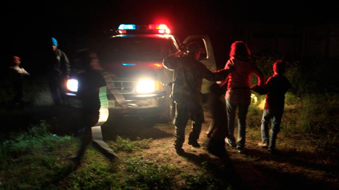 Reuters / Eliana Aponte