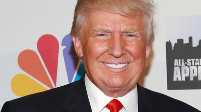 ​Donald Trump calls Obama 'psycho' over Ebola response