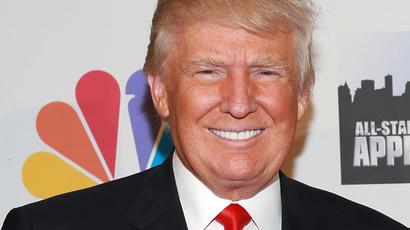Donald Trump calls Obama 'psycho' over Ebola response