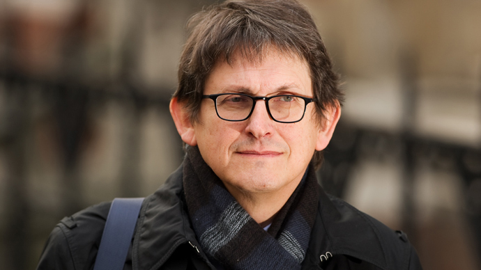 Guardian editor to be grilled by British MPs over Snowden leaks