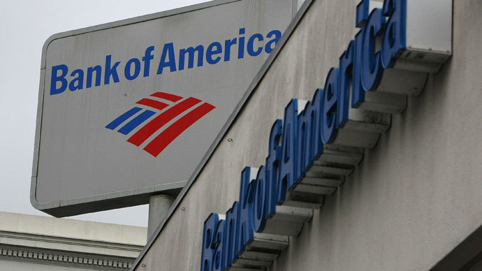 Justice Dept. says Bank of America should be fined $2.1 billion for mortgage fraud
