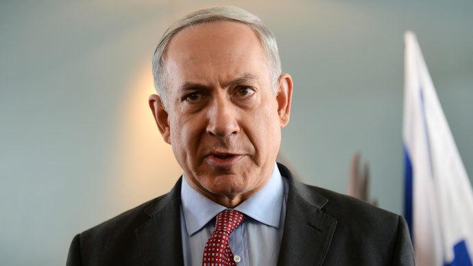 Israeli Prime Minister Benjamin Netanyahu.(Reuters / Debbie Hill)