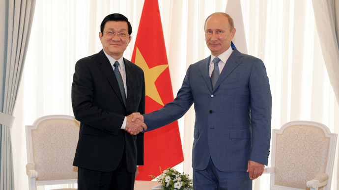 Russia-Vietnam fruitful cooperation: New momentum in addressing global challenges and threats – Putin
