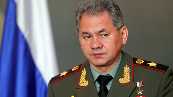 Russia will never fully abandon military draft – defense minister