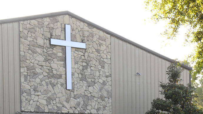 Pastor accused of sexually abusing minor put in charge of children's ministry