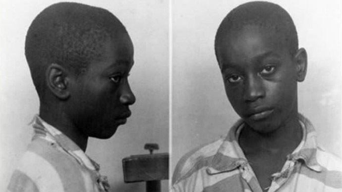 Civil rights activists seek justice for 14-year-old almost 70 years after execution