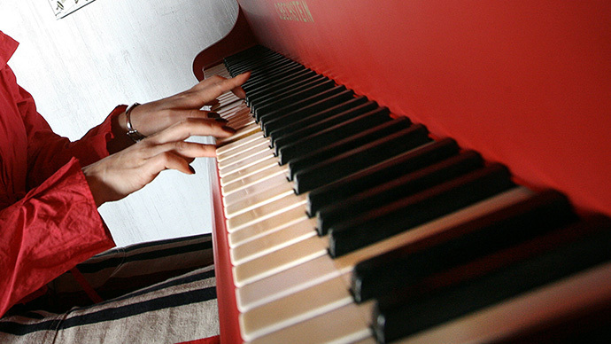 Striking the wrong note: Pianist faces 7-year sentence for noise pollution