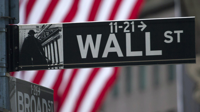 FED official responsible for quantitative easing: 'It was the greatest backdoor Wall Street bailout'